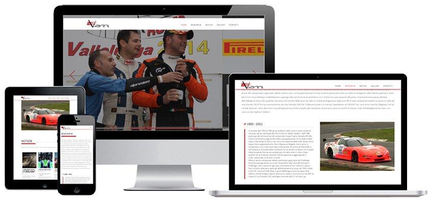 Portfolio Web Realizzazione Siti Internet Forlì | Edo Varini