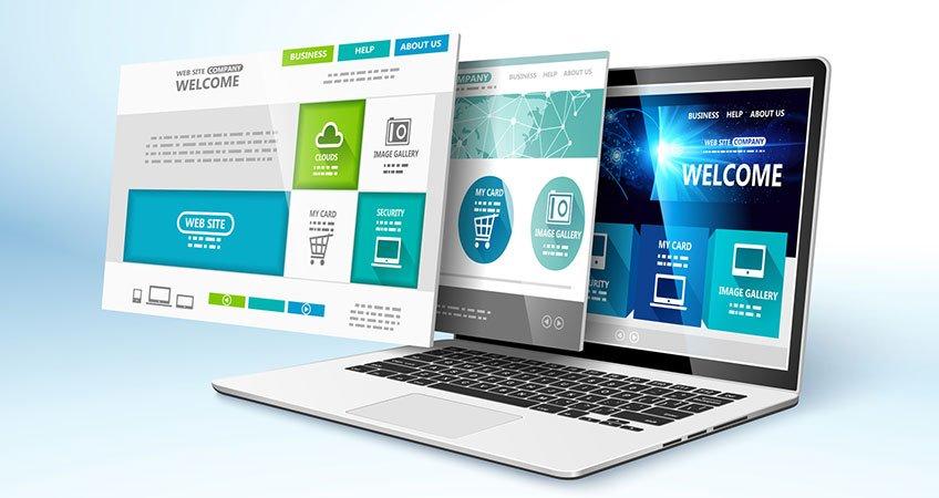 Creiamo Siti Internet che possano far crescere il tuo traffico e le tue conversioni