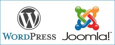 Realizzazione siti WordPress e Joomla a Forlì - Cesena