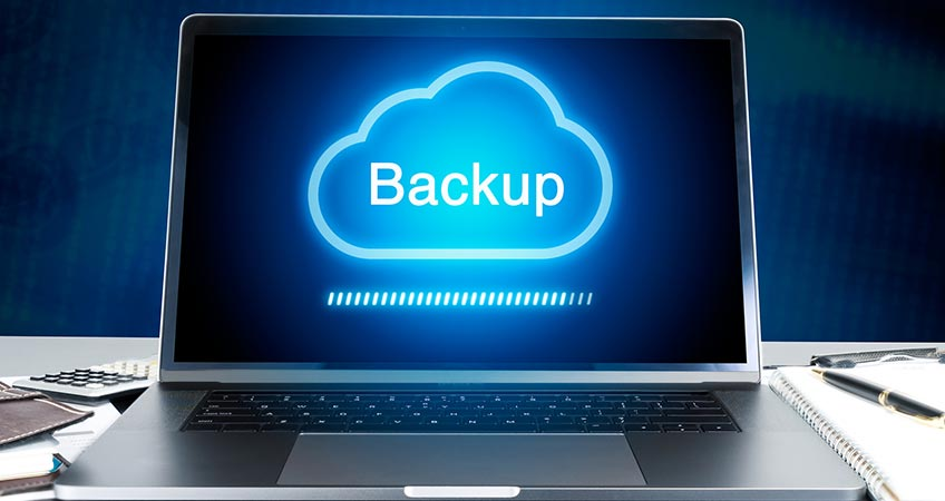 Backup in remoto dei dati aziendali
