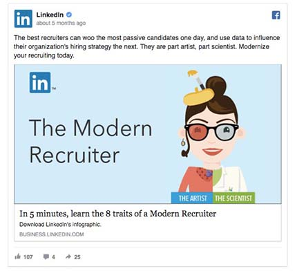 Saturazione pubblico Facebook Ads