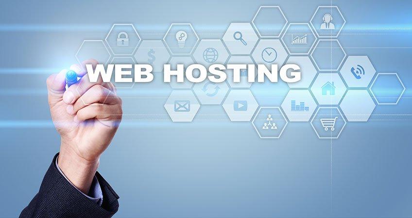 Soluzioni Web Hosting per le aziende