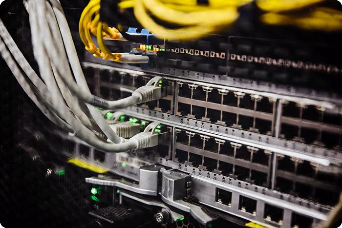 Gestione reti informatiche