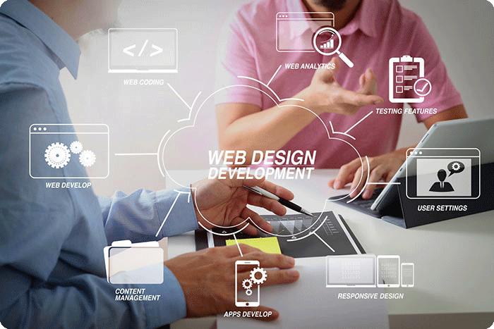 Vanguard System - Sviluppiamo soluzioni informatiche