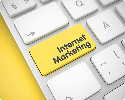 Servizi - Internet Marketing