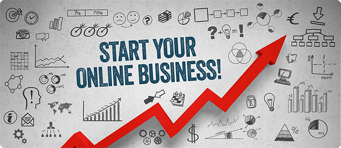 Servizi - Inizia il tuo business online