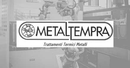 Portfolio Web Realizzazione Siti Internet Forlì | Metaltempra