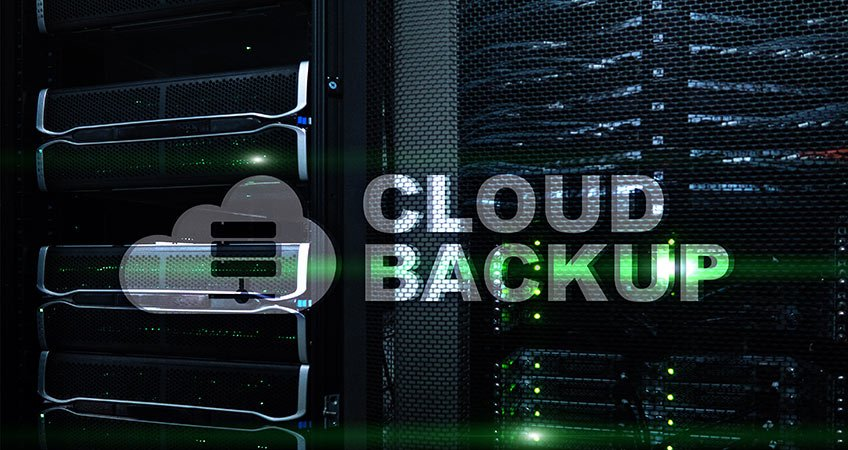 I vantaggi del backup in cloud