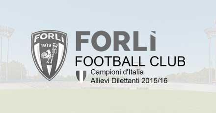 Portfolio Web Realizzazione Siti Internet Forlì | Forlì Football Club