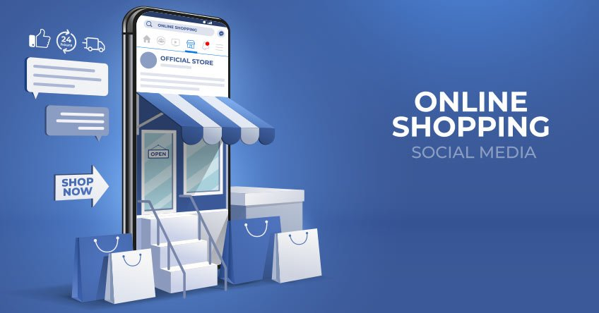 Vendere online senza eCommerce con Facebook e Instagram Shop